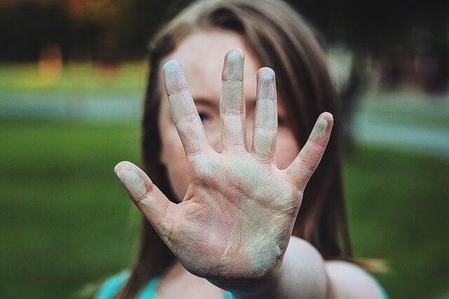 O que devemos saber sobre as crianças canhotas