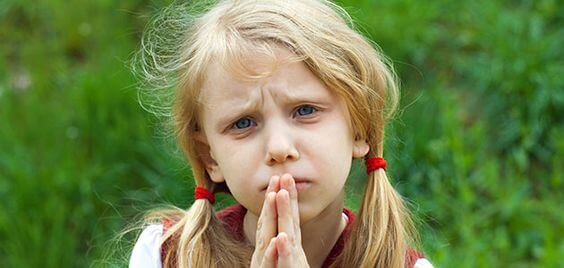 Em cada criança problemática há uma emoção que não sabe se manifestar