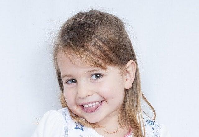 Como construir uma personalidade saudável nas crianças