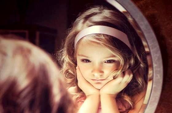 Negligência emocional em crianças