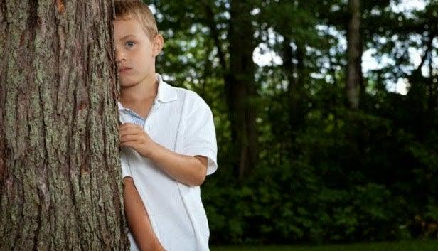 Como se sente uma criança com baixa autoestima?