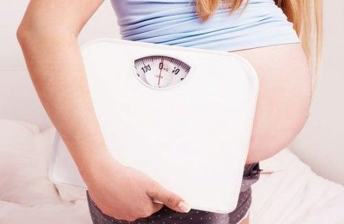 Pregorexia, um distúrbio alimentar das grávidas
