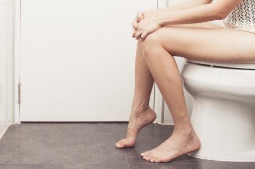 O que fazer com as hemorroidas após a gravidez?