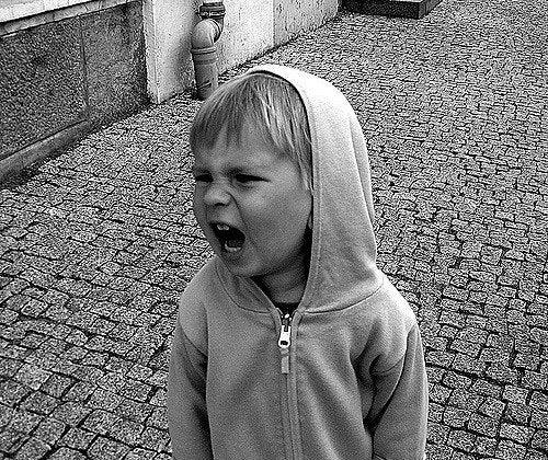 5 emoções negativas com as quais seu filho tem que aprender a lidar