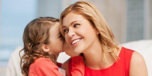 20 coisas que somente mães de crianças de 4 anos sabem