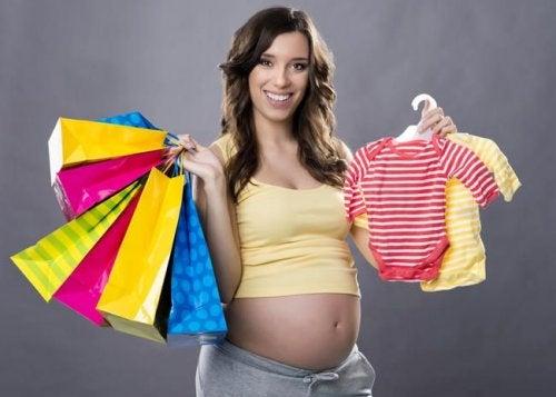 O que preparar para a chegada do bebê?