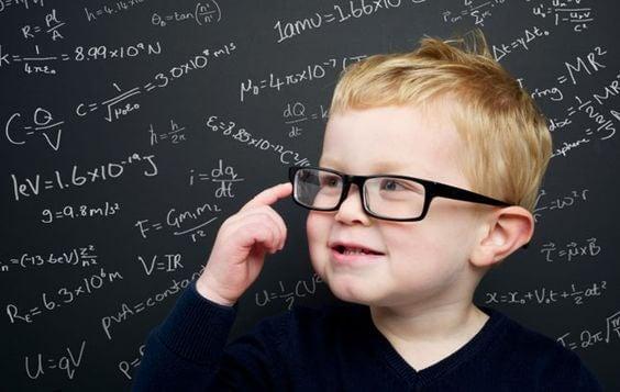 Como Albert Einstein educou seu filho?