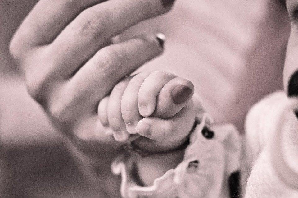 Consequências da depressão materna na criança