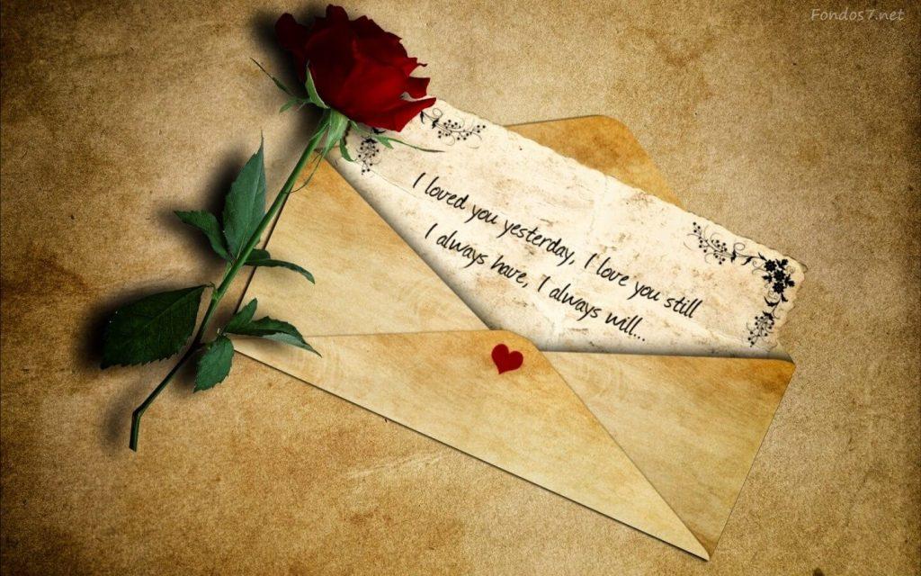 Carta de amor a uma mãe