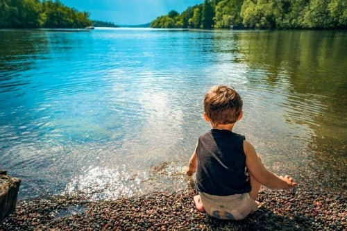 7 frases que podem ajudar seu filho espiritualmente