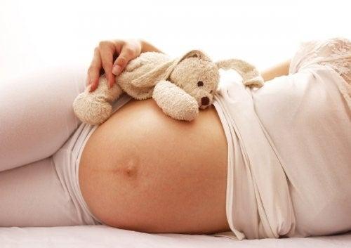 Deficiência de ferro na gravidez, maior risco de complicações