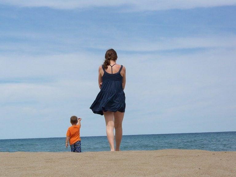 5 conselhos para passear com seu bebê