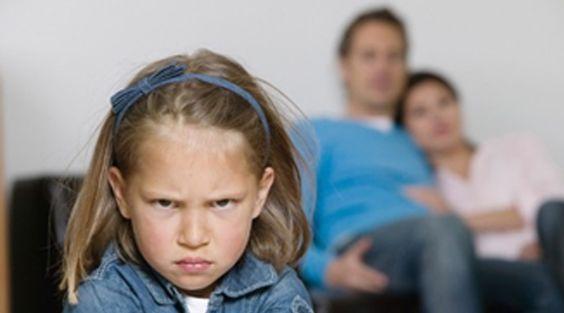 Crianças desobedientes, qual é a causa desse comportamento?