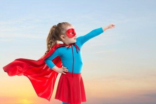 Meninas felizes e empoderadas, o desafio da criação atual