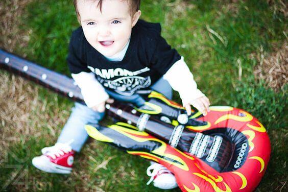 O violão: um instrumento capaz de despertar a inteligência
