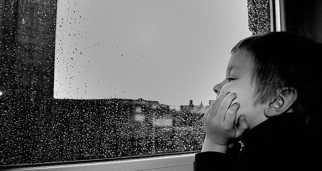 O tédio potencializa a imaginação das crianças