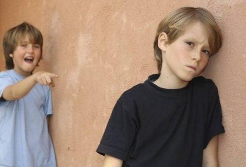 Finlândia compartilha sua ideia para acabar com o bullying