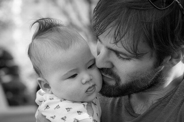 Como e por que envolver o pai no cuidado dos filhos