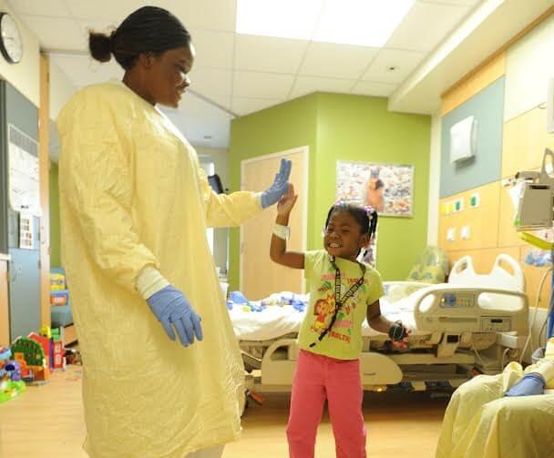 o pediatra