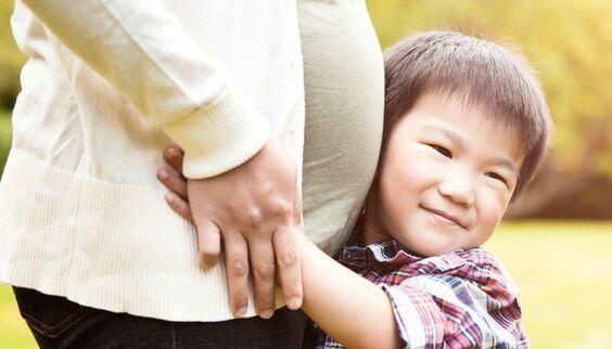 estimulação pré-natal