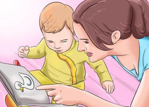 Como incentivar a autonomia do seu filho?