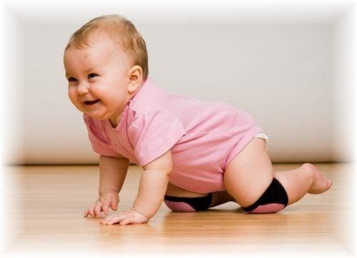 Por quê é tão importante que o bebê engatinhe?