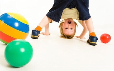 Dispraxia: uma condição que afeta algumas crianças