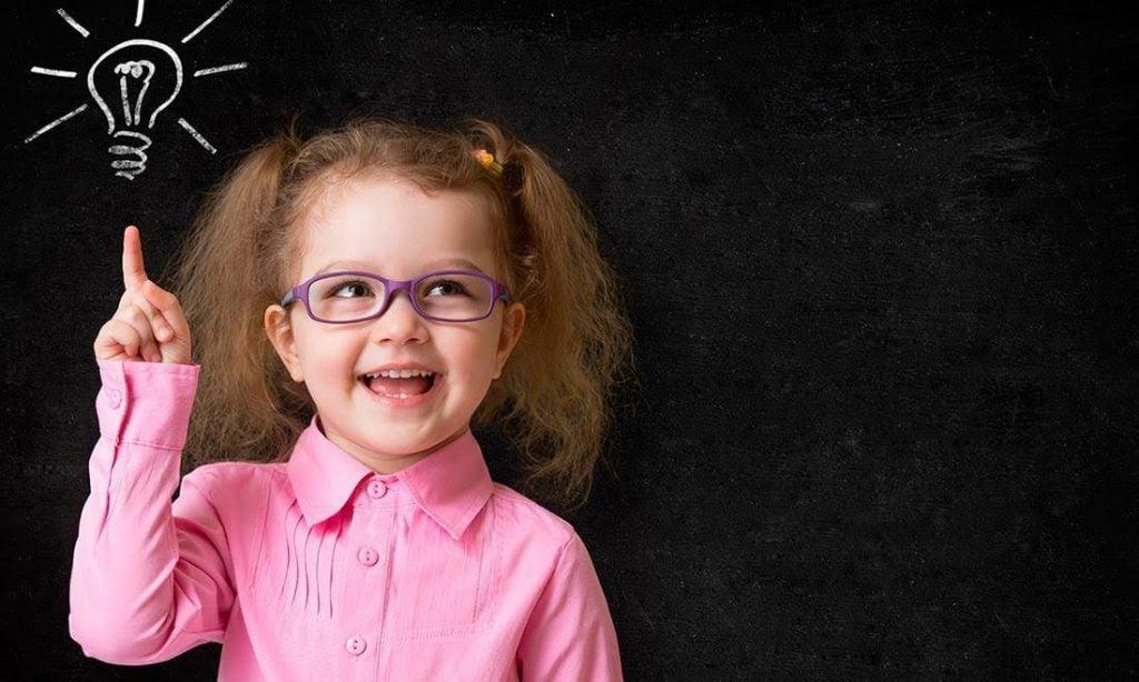 10 vantagens de aprender inglês desde criança