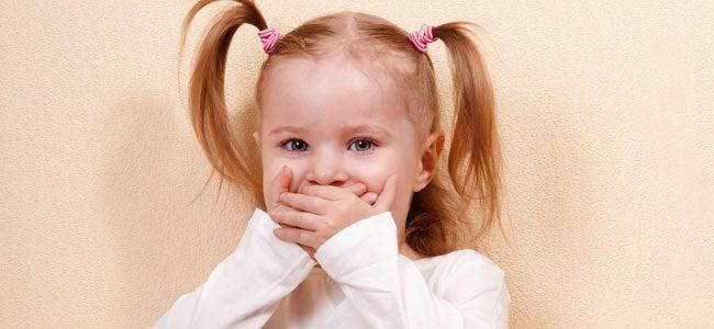 9 conselhos para quando seu filho falar palavrões