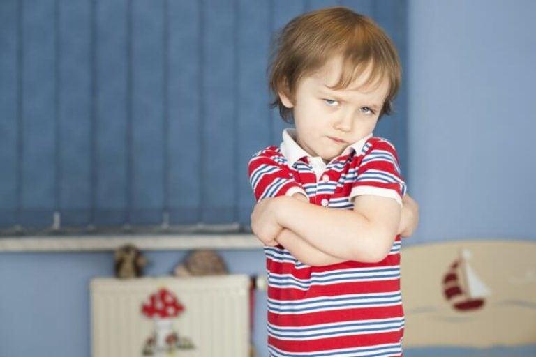 5 razões pelas quais o seu filho precisa de disciplina