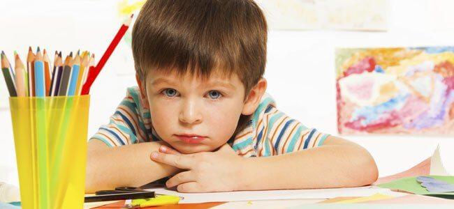 Por que as crianças mais obedientes podem ser as mais infelizes