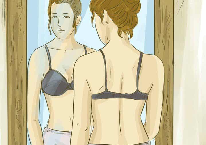 8 dicas e exercícios para ter seios firmes