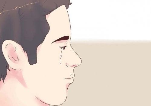 Os homens também sofrem de depressão pós-parto