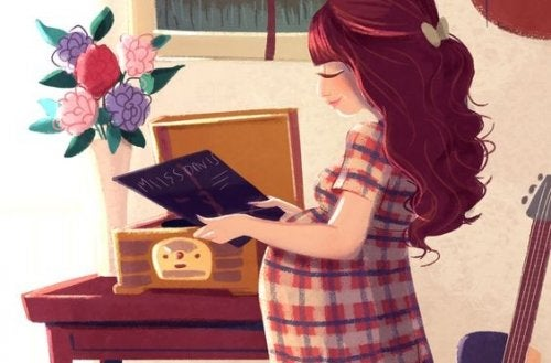 Criar um filho sozinha: uma experiência difícil, mas maravilhosa