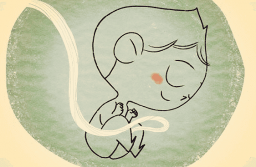 """""""Já estou aqui!"""": a esperança que os bebês arco-íris nos trazem"""