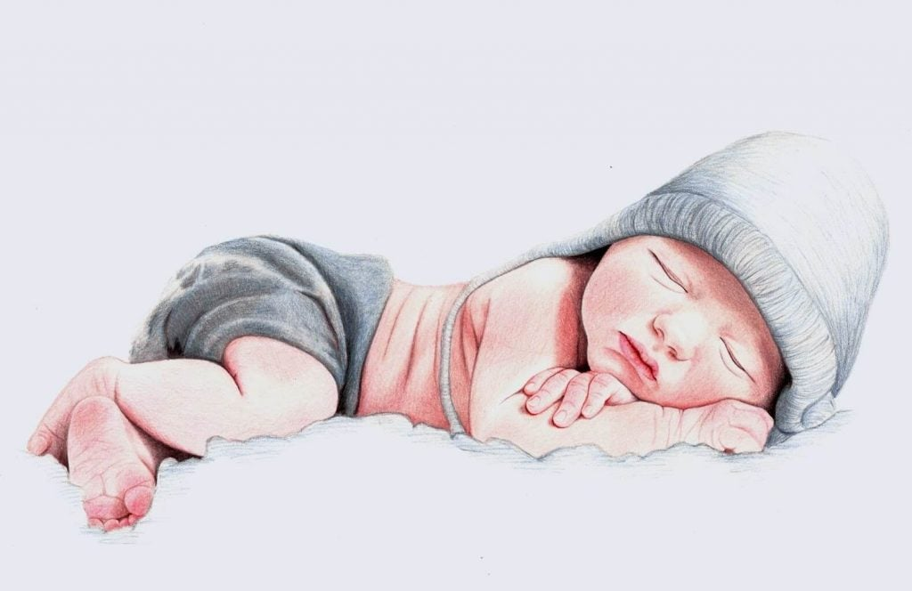 Mãe, como foi quando eu nasci?