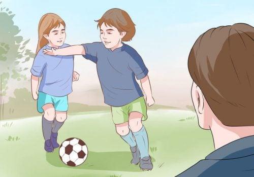 5 coisas que acontecem quando seus filhos crescem junto com os primos