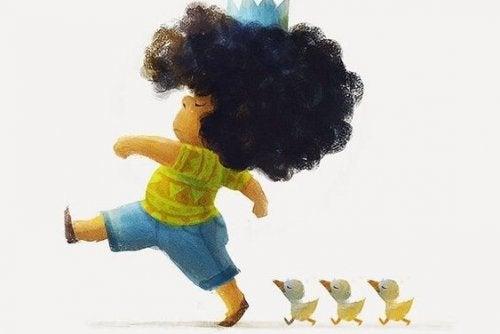 Conselhos de Maria Montessori para educar crianças independentes