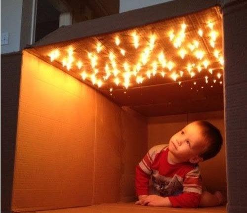 7 ideias para se divertir com seus filhos
