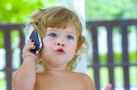 Dicas para que o seu filho tenha uma fala fluida