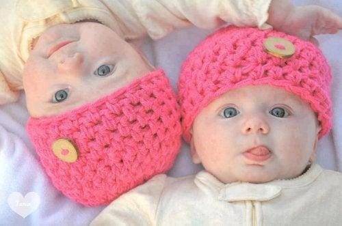 Criptofasia: a língua secreta falada pelos gêmeos