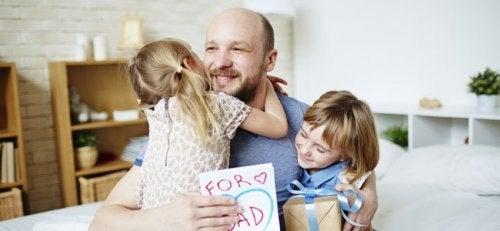 """O valor de ensinar as crianças a dizer """"obrigado"""""""
