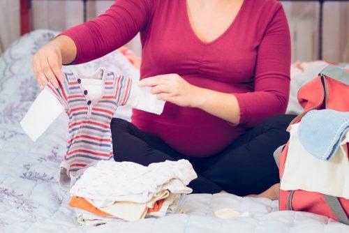 10 dicas para o dia do parto