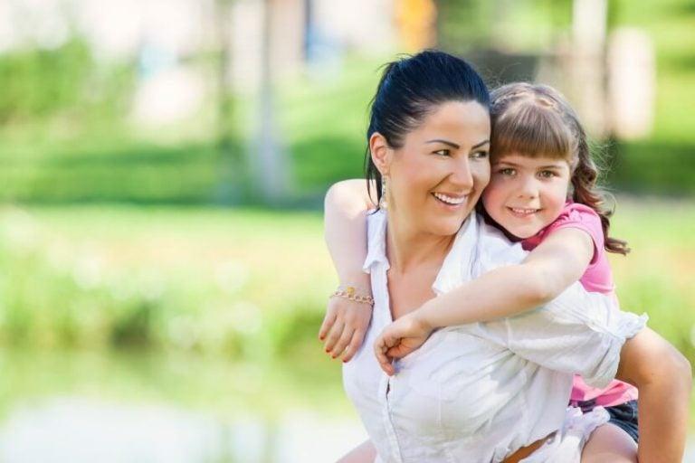 8 conselhos que te ajudam a ser uma mãe melhor