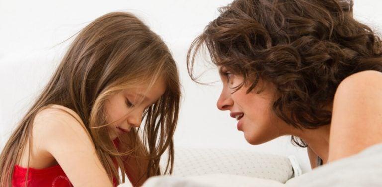 Incentive a seriedade e o respeito na relação com seu filho