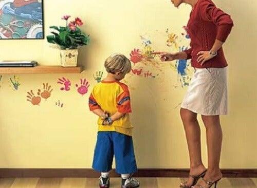 relação com seu filho