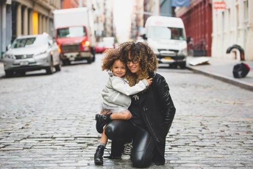 O que é ser uma mãe moderna?