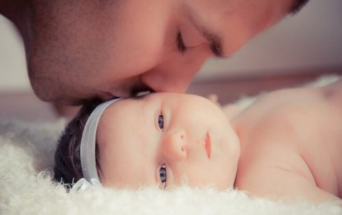 Carta de um pai à sua filha pequena