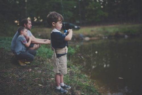 crianças mais obedientes