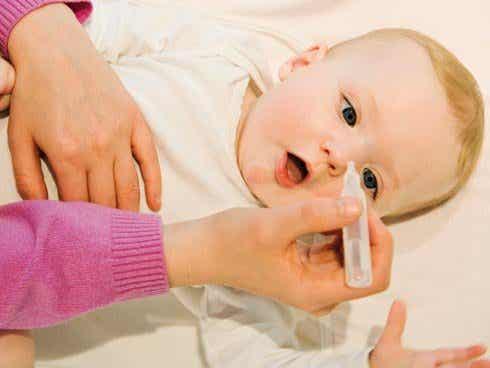 Soro fisiológico: a solução mágica contra a gripe
